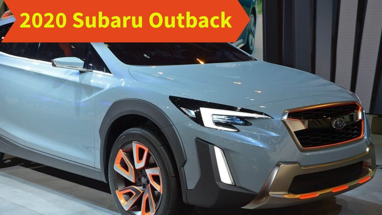 2021 subaru outback limited specification rumor release
