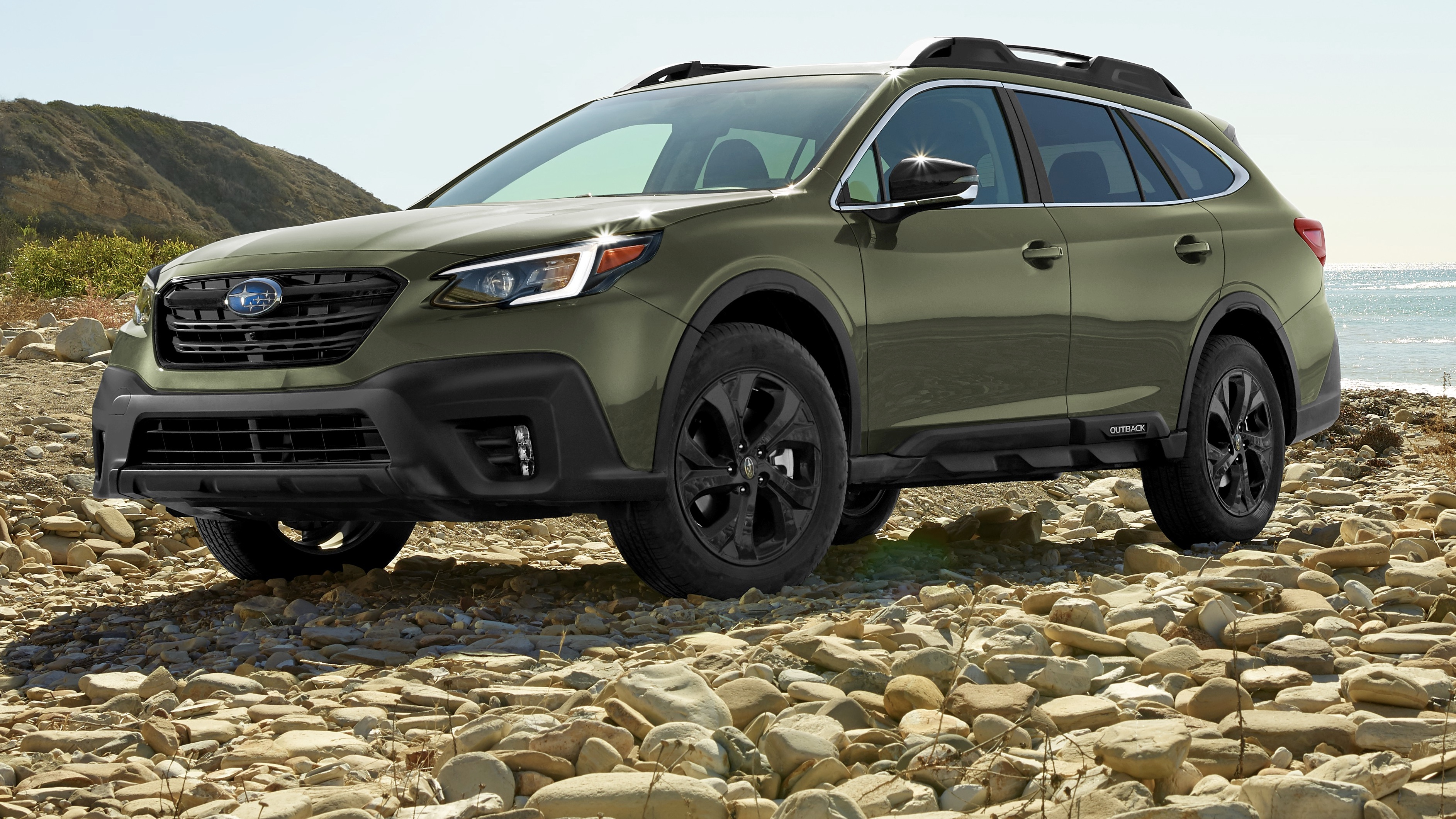 2021 subaru outback towing capacity release date  limited colors