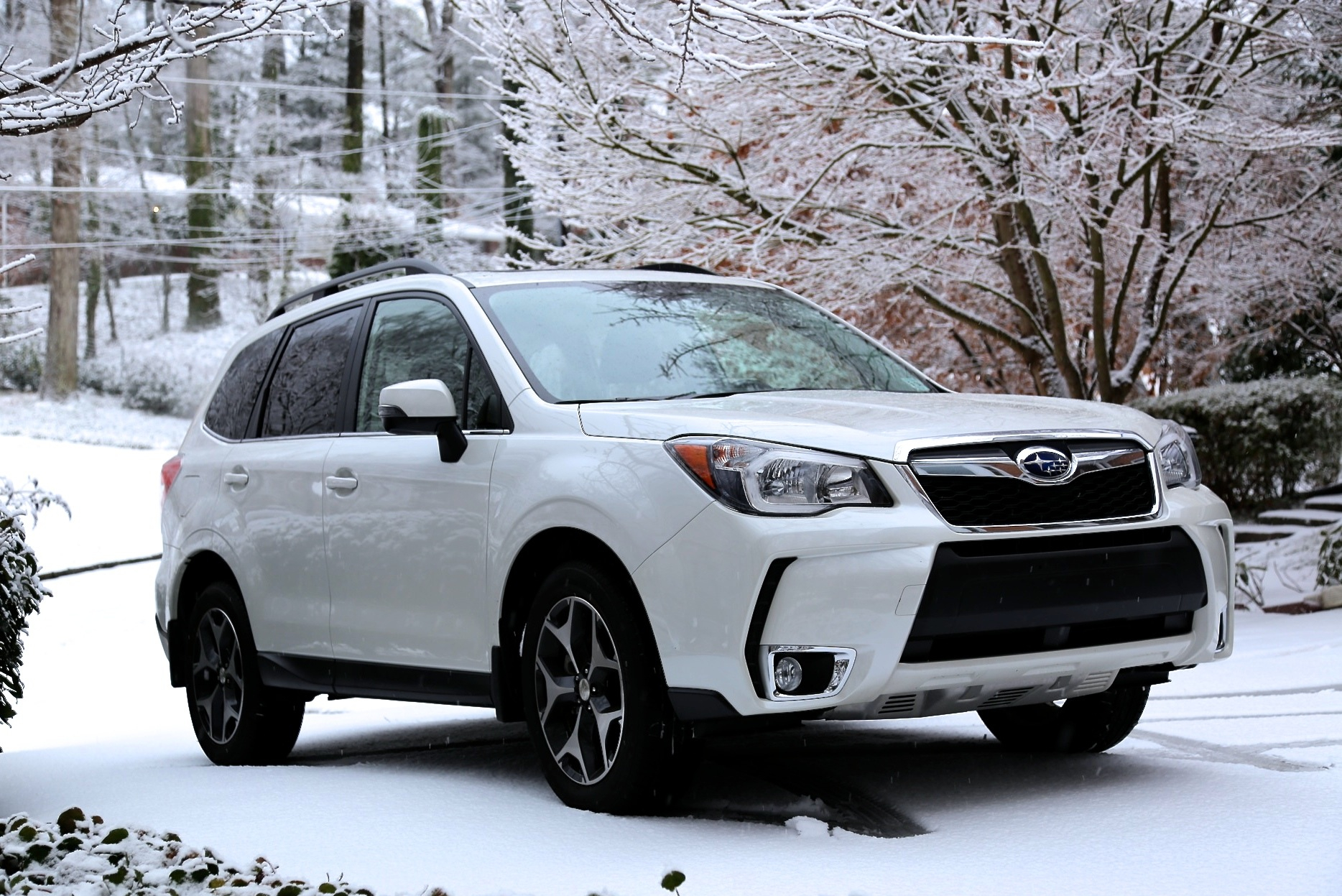 2014 Subaru Forester Xt: Six-Month Road Test - 2022 Subaru Forester Lifted Gas Mileage, Release Date