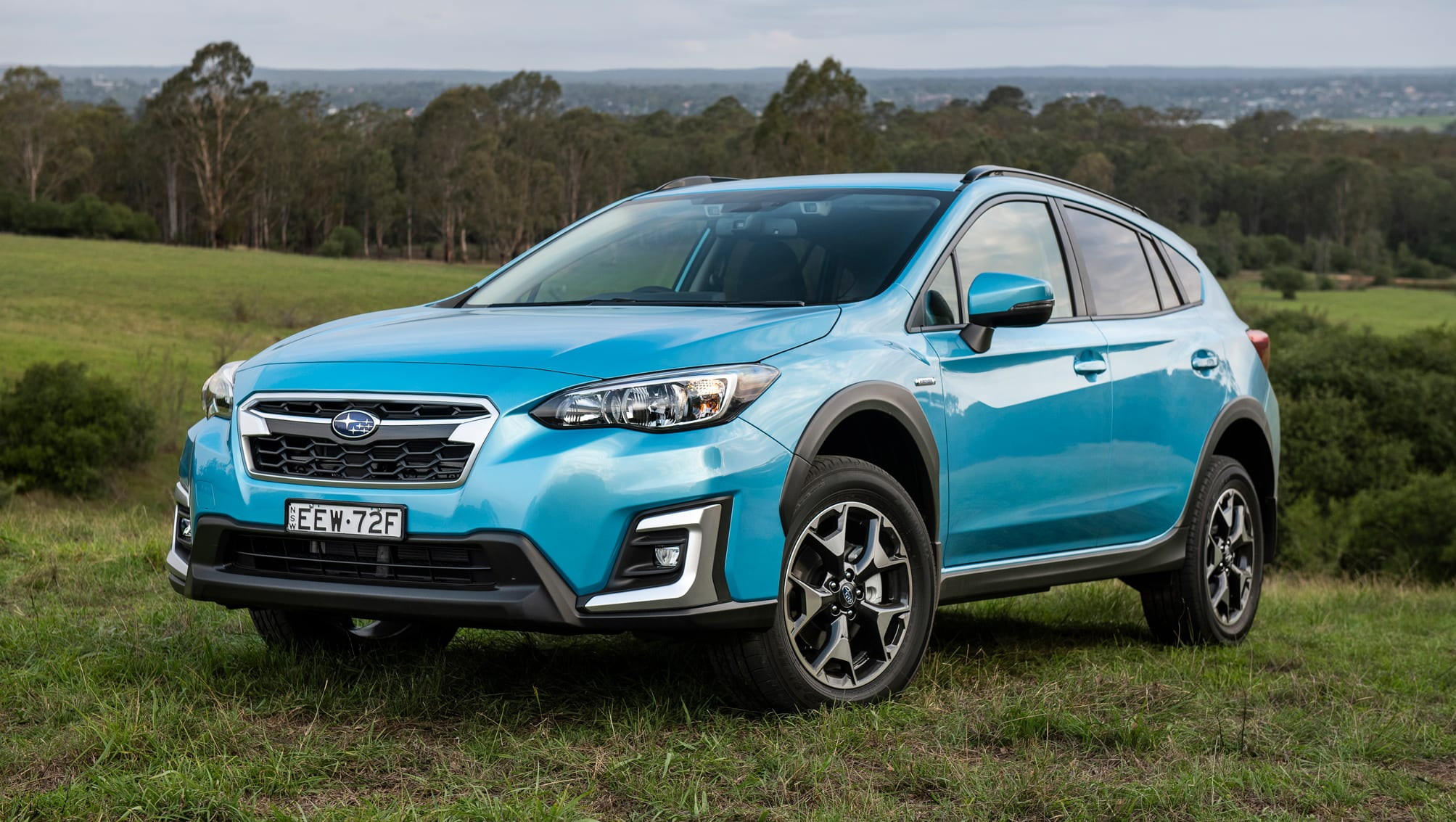 Every Subaru Will Turn Electric From 2030: Brand's Boxer - 2022 Subaru Crosstrek 4Wd Release Date, Safety Update, Changes