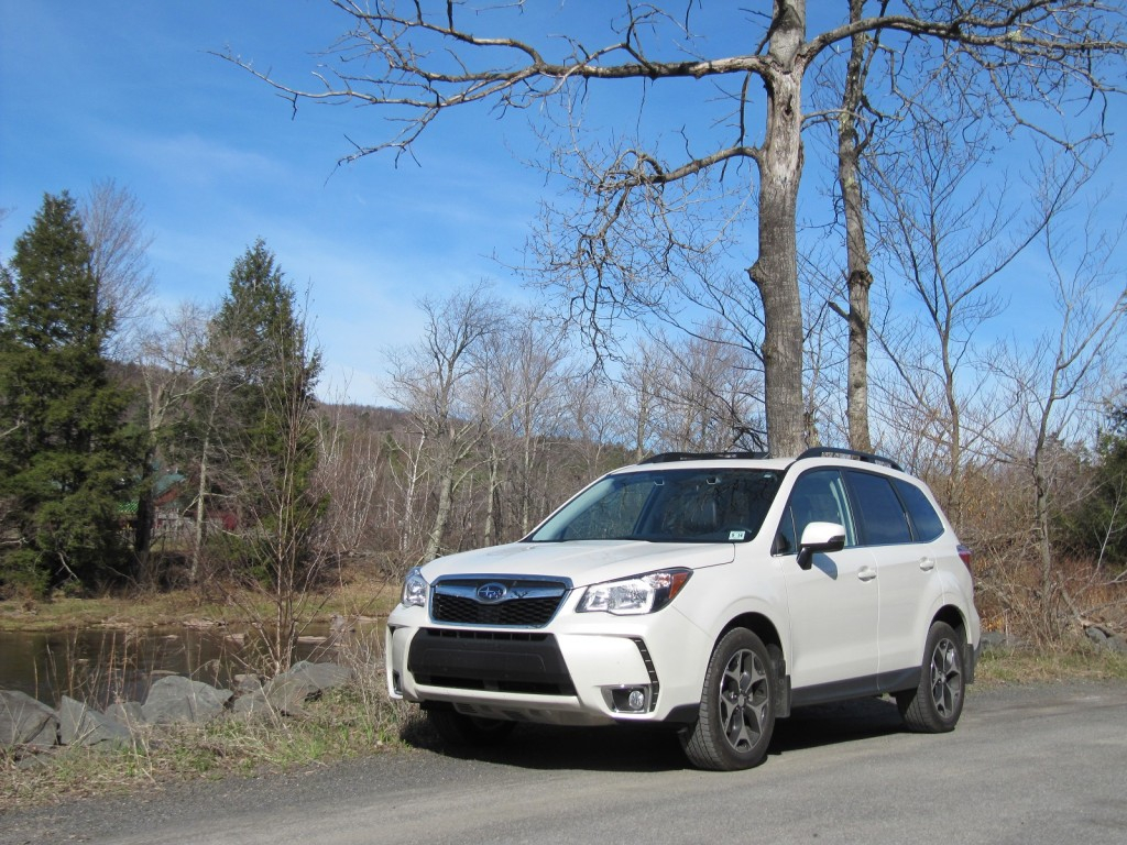 2014 Subaru Forester: Five Things We Liked, Five We Didn't - 2015 Subaru Forester Xt Owners Manual