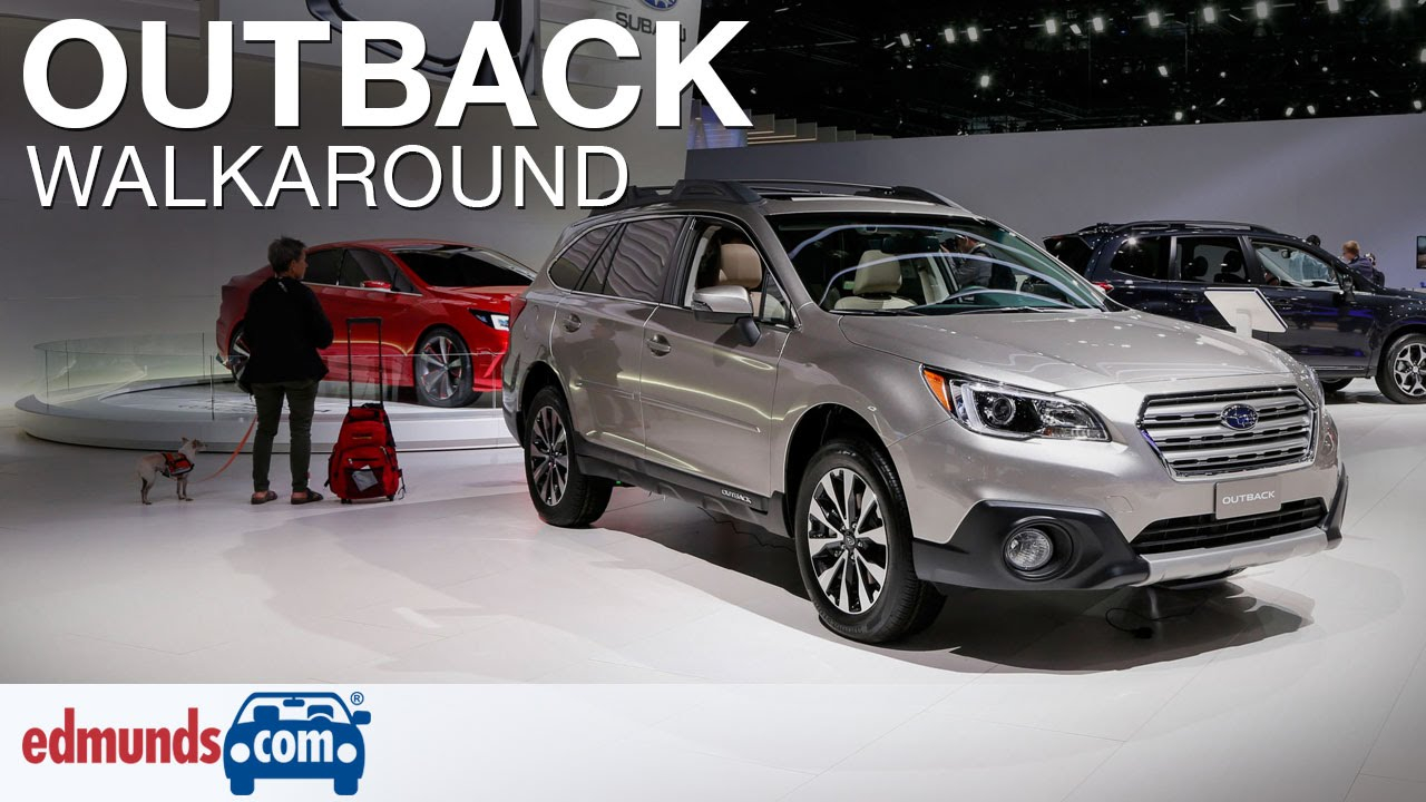 2016 Subaru Outback Review & Ratings | Edmunds - 2016 Subaru Outback 3.6R Limited Owners Manual