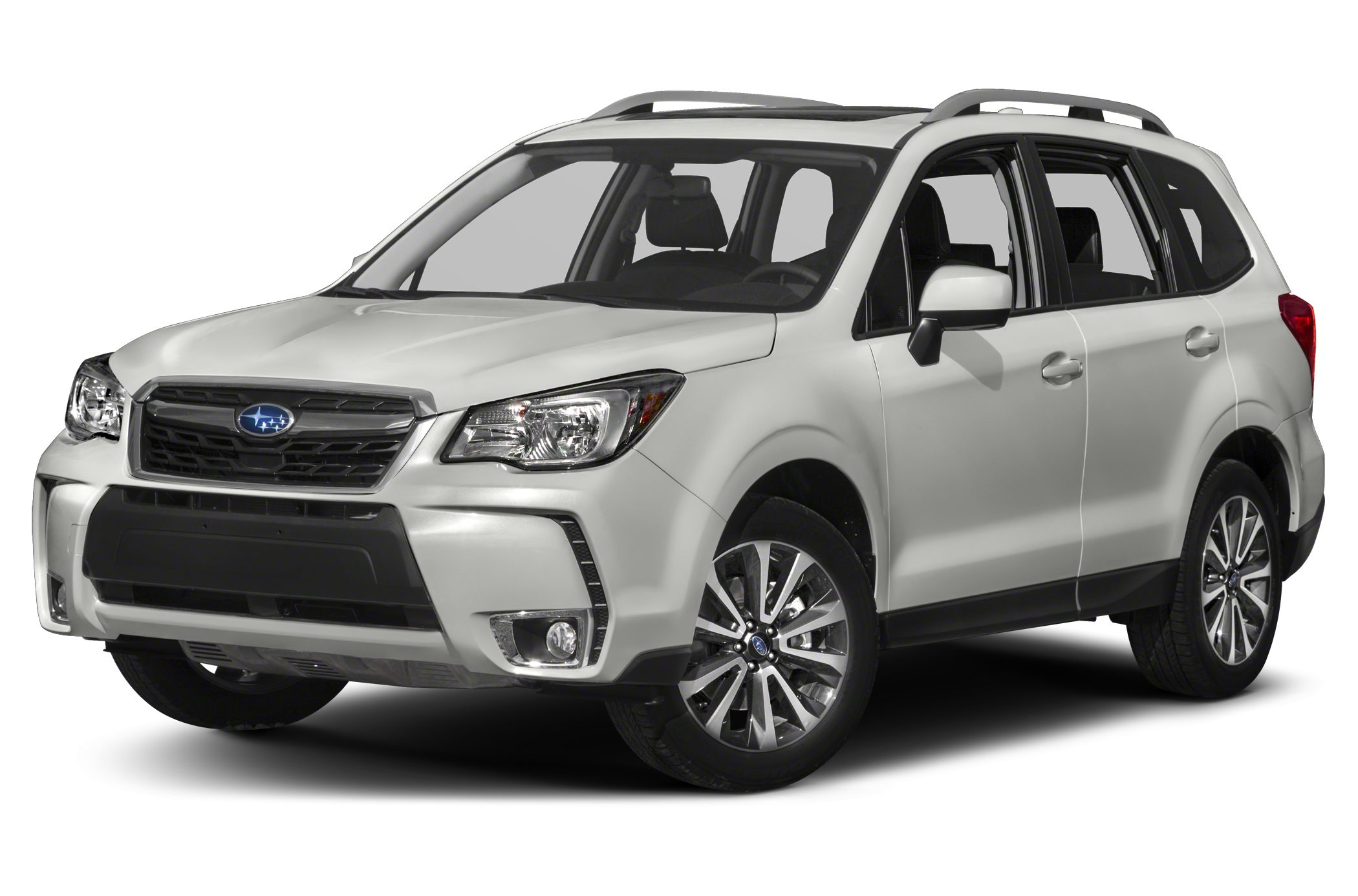 2017 Subaru Forester Xt Touring Owners Manual