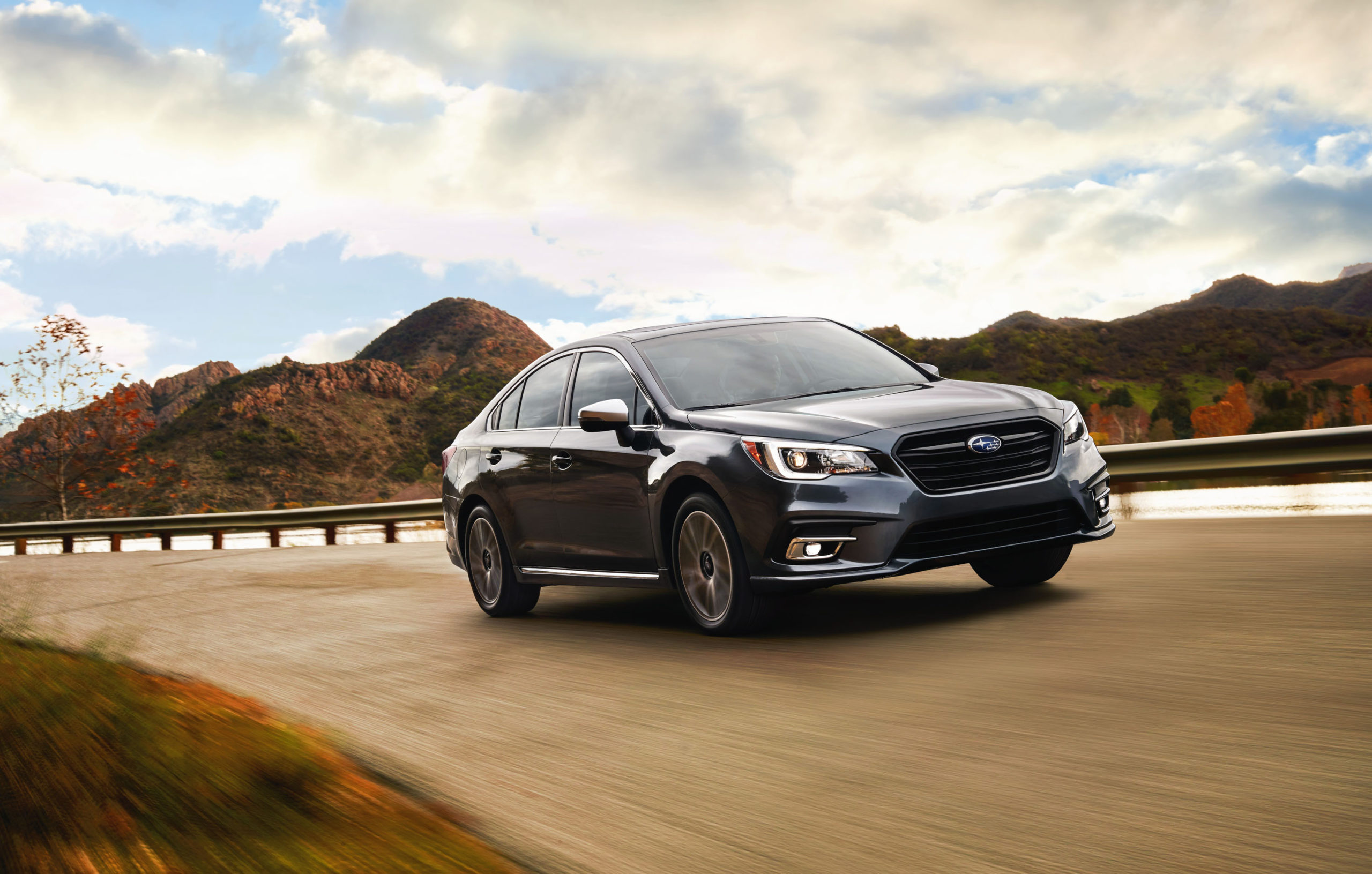 2019 Subaru Legacy Review, Ratings, Specs, Prices, And - 2019 Subaru Legacy Owners Manual
