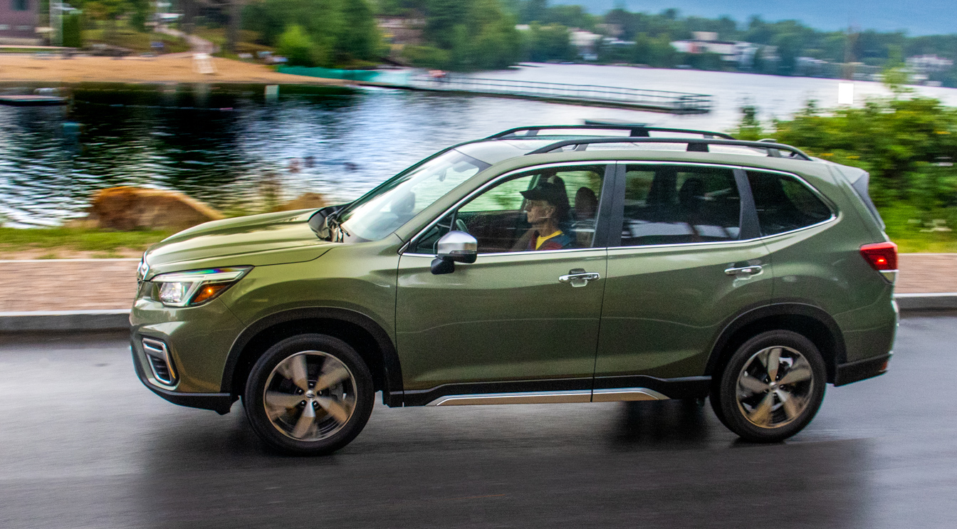 2022 Subaru Forester 2.5I Transmission Options, Specs, Release Date
