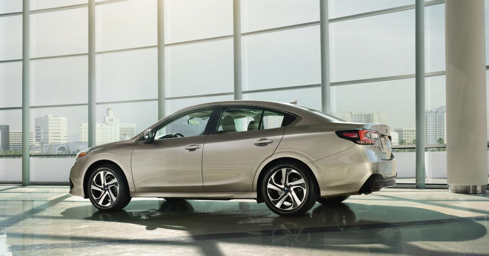 3 Subaru Legacy All Wheel Drive Release Date, Color Options