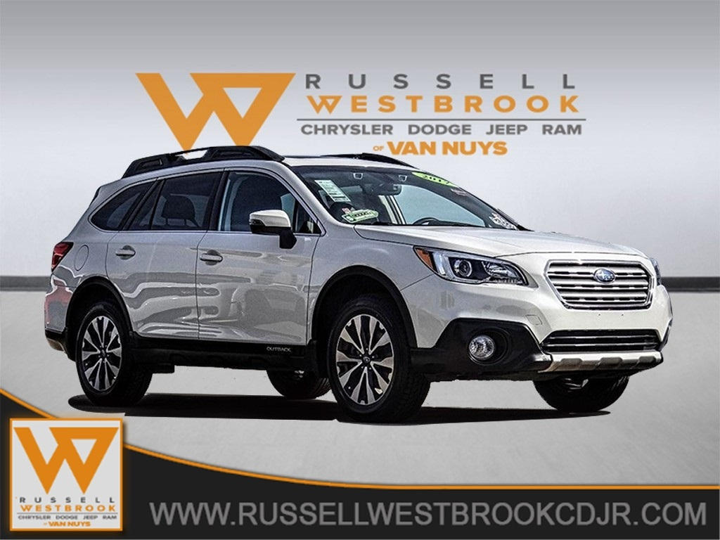 Pre-Owned 2017 Subaru Outback 2.5I Awd - 2017 Subaru Outback 2.5I Limited Owners Manual