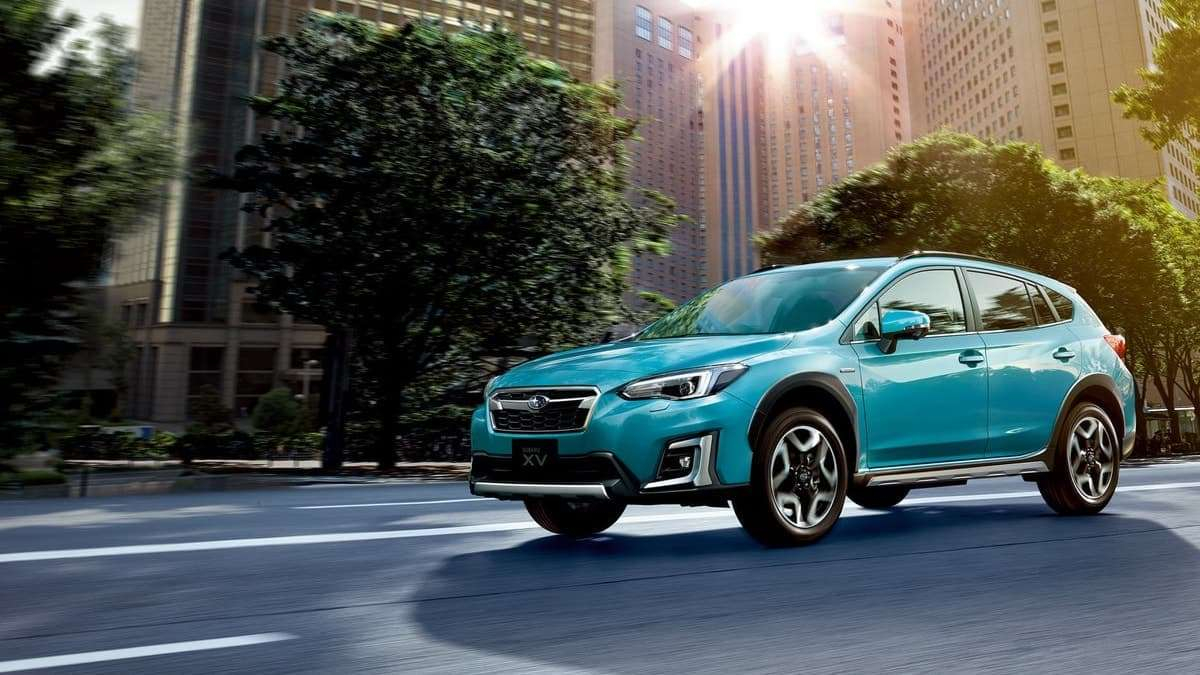 2022 Subaru Forester Touring Specifications, Premier Colors